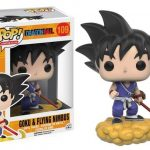 comprar funko pop dragon ball baratos