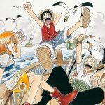 comprar manga one piece