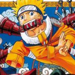 comprar Manga de Naruto
