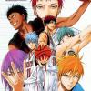 comprar manga Kuroko no Basket manga barato