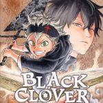 comprar volumenes black clover